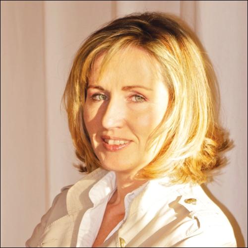 Isabelle Le Faucheur - Présidente de la FNGE