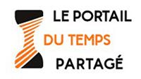 Logo du Portail du temps partagé