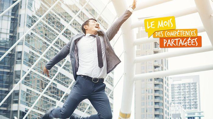 Le mois des compétences partagées pour les Groupements d'Employeurs