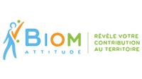 Logo de BIOM Attitude